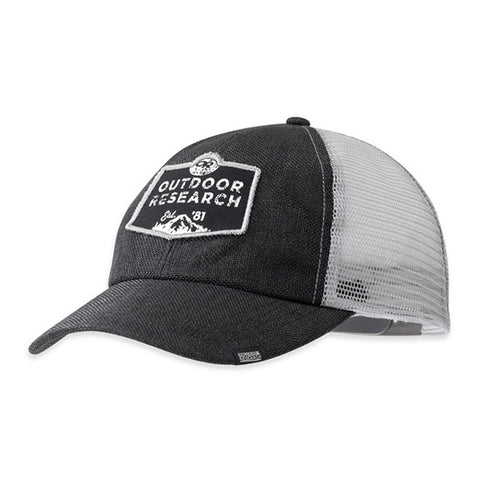 Big Rig Trucker Hat