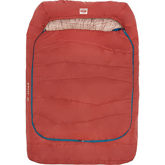 Tru.Comfort DoubleWide 20 Degree Sleeping Bag