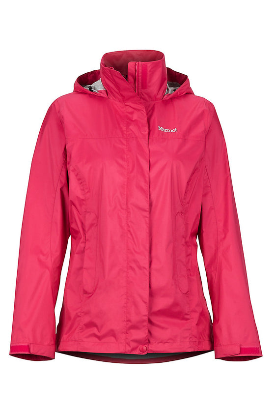 Women's PreCip Eco Jacket