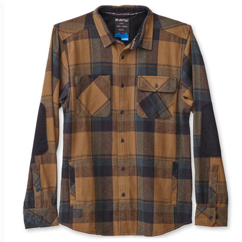 Men's Baxter Shirt