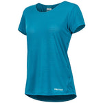 Women's Aero Short Sleeve Shirt