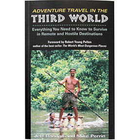 Adventure Travel in the Third World