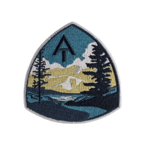 Landmark Project Patches