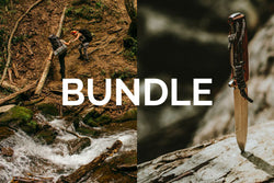 August 12 & 19: Survival and Bushcraft I & II Bundle