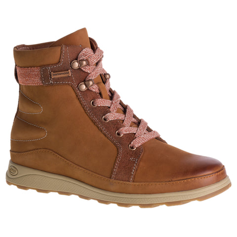 Women's Sierra Waterproof Boots [2019]