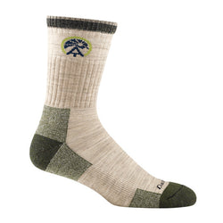 Men's Micro Crew ATC Cushion Sock