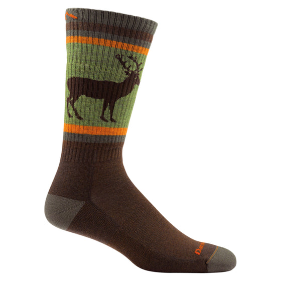 Uncle Buck Boot Cushion Sock