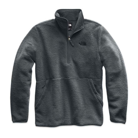 Men's Dunraven Sherpa 1/4 Zip Sweatshirt