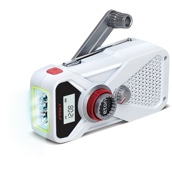 FRX1 American Red Cross Weather Radio