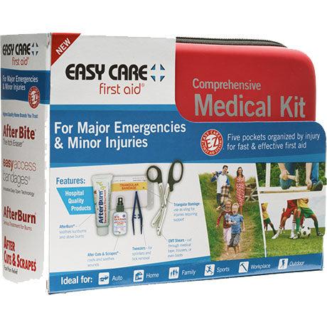 Easy Care Comprehensive Medical Kit