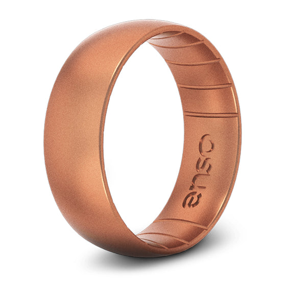 Men's Elements Silicone Ring