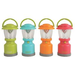 Kid's LED Adventure Mini Lantern
