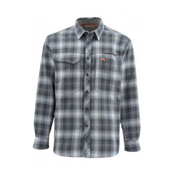 Men's Guide Flannel Long Sleeve Shirt