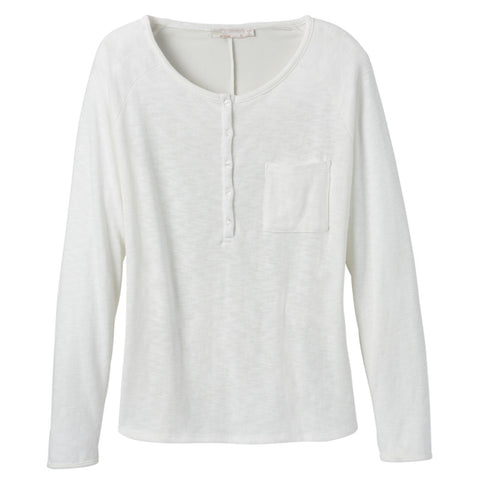 Women's Hensley Henley