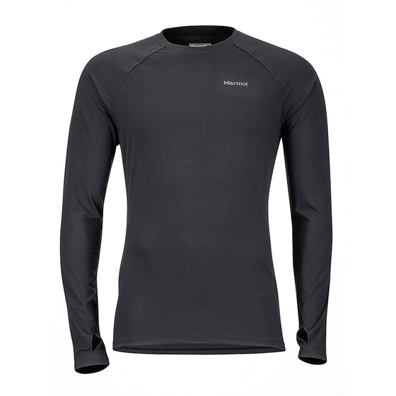 Men's Lightweight Kestrel LS Crew