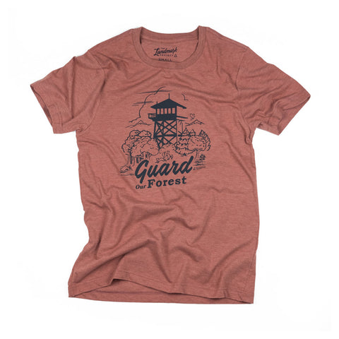 Guard Our Forest Tee