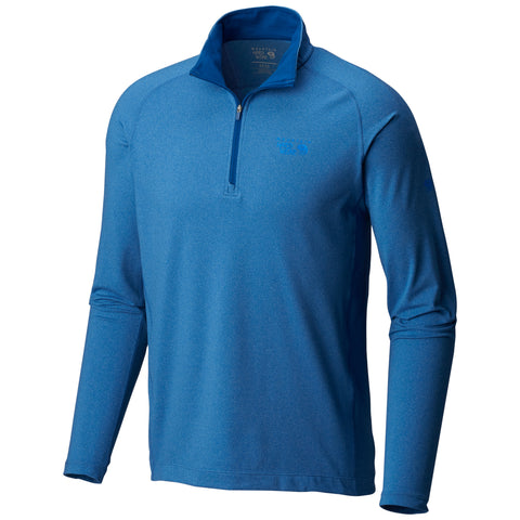 Men's Butterman 1/2 Zip