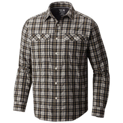 Men's Canyon AC Long Sleeve Shirt