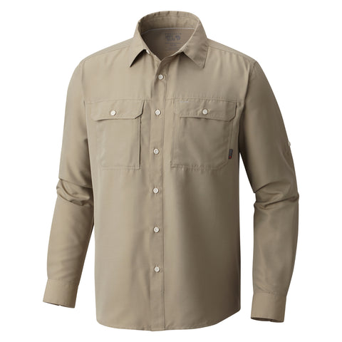 Men's Canyon Long Sleeve Shirt[2019]