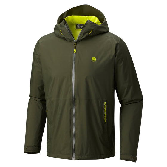 Men's Finder Jacket