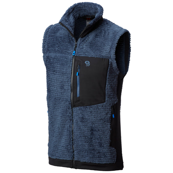 Men's Monkey Man Fleece Vest