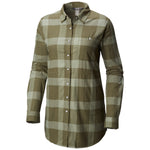 Women's Pt Isabel Long Sleeve Tunic