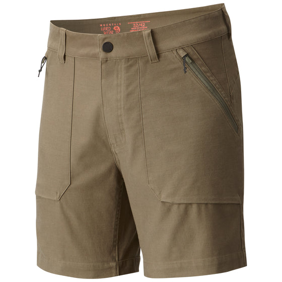 Men's Redwood Camp Short
