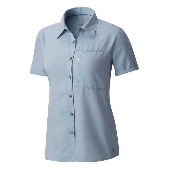 Women's Canyon Short Sleeve