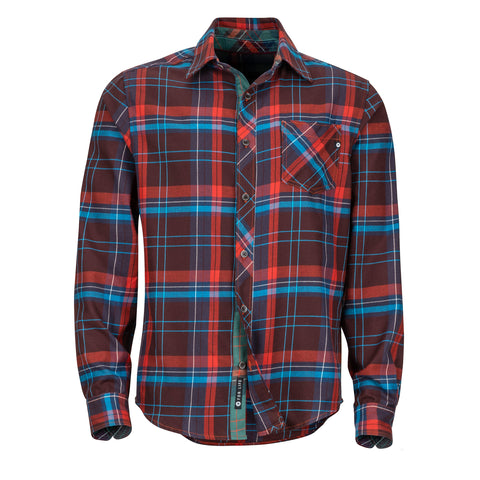 Men's Anderson Flannel
