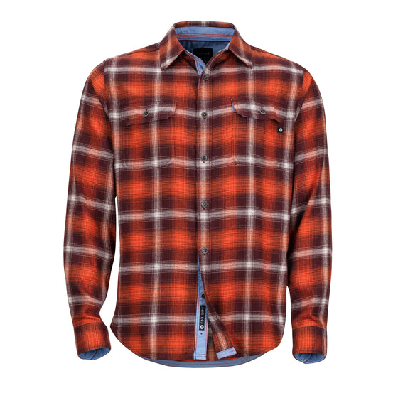 Men's Jasper Flannel