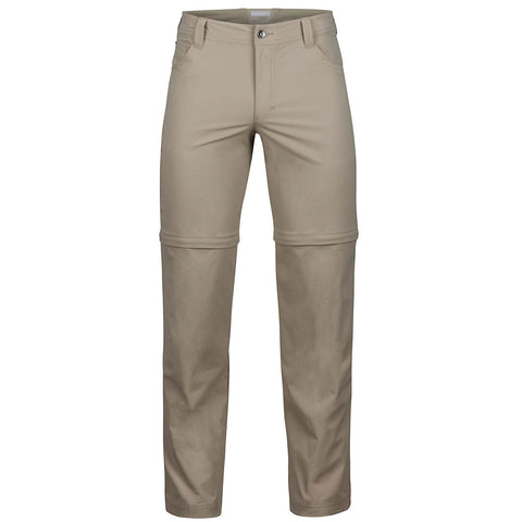 Men's Transcend Convertible Pant [2019]
