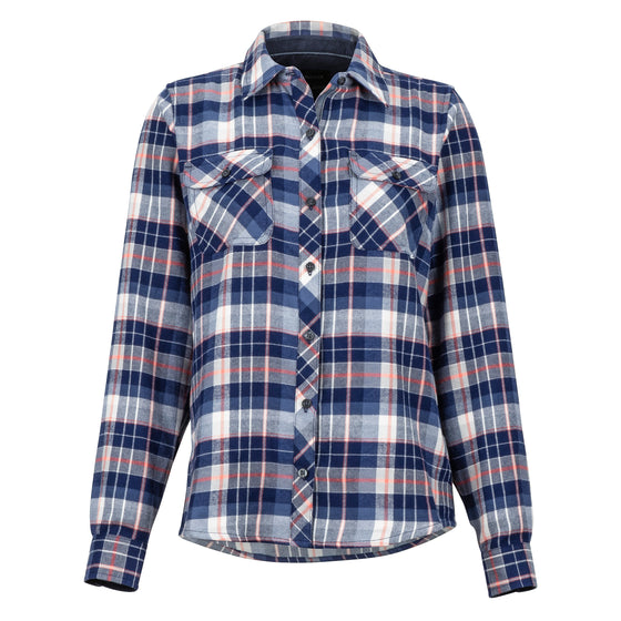 Women's Bridget Flannel(2018)