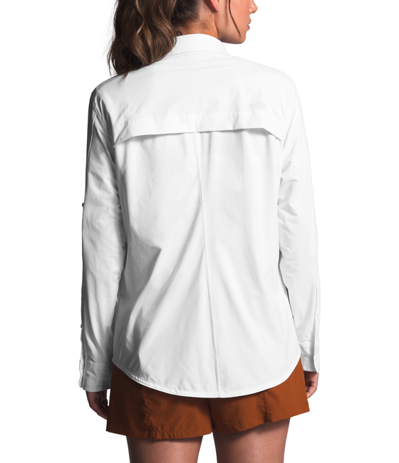 Women's Outdoor Trail Long Sleeve Shirt