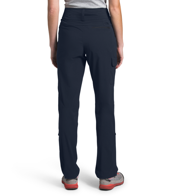 Women's Paramount Mid-Rise Pant