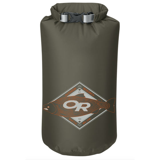 Graphic Dry Sack 20L
