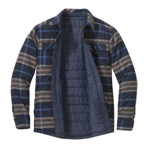 Men's Kalaloch Reversible Shirt Jacket