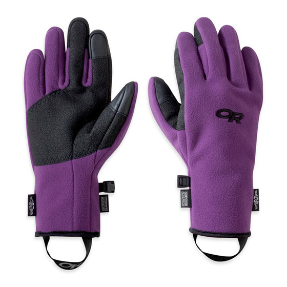 Women's Gripper Sensor Gloves [2019]