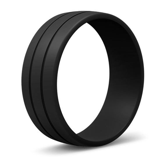 Men's Ultralite Silicone Ring