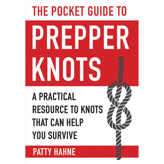 Pocket Guide to Prepper Knots