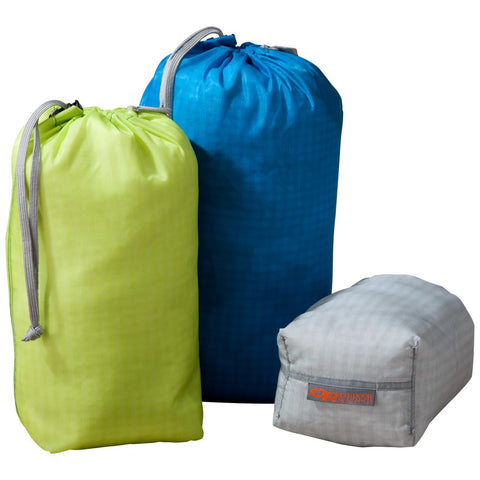 Ultralight Ditty Sacks
