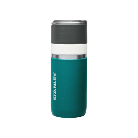 Go Bottle with Ceramivac - 16 oz