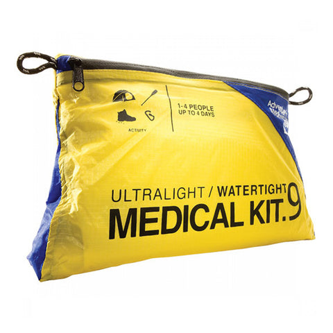 Ultralight Watertight 0.9 Medical Kit