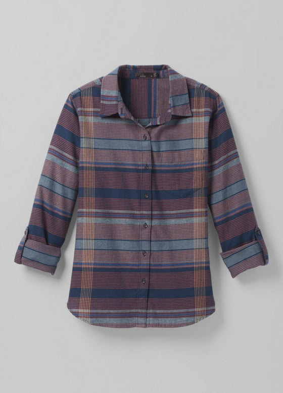Women's Alfie Flannel Top