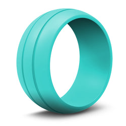 Women's Ultralite Silicone Ring