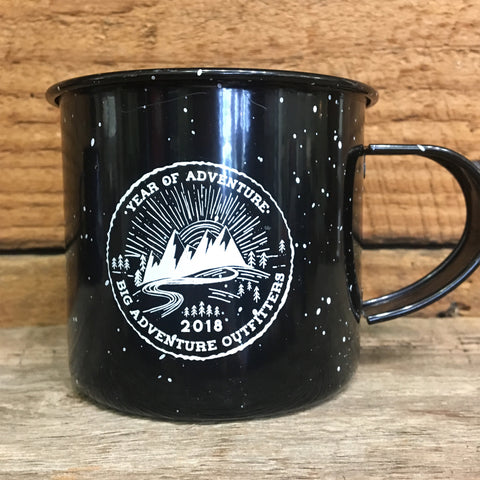 Year of Adventure Camp Mug