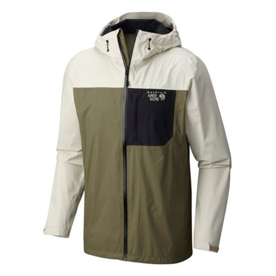 Men's DynoStryke Jacket
