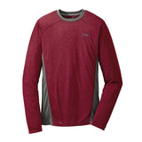 Men's Sequence L/S Crew