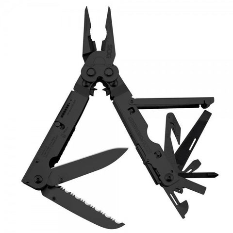 Power Assist MultiTool in Black Oxide