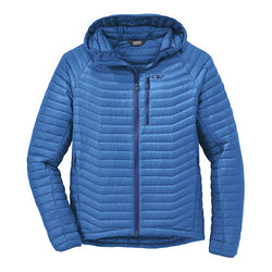 Men's Verismo Down Hooded Jacket