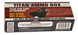 Titan Ammo Box - Titan Security Products
